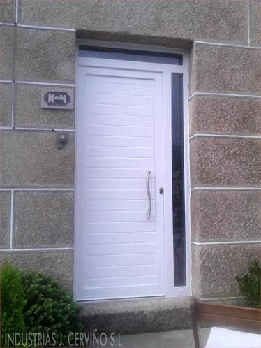 Puertas De Entrada Galer A